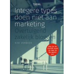 Integere types doen niet aan marketing
