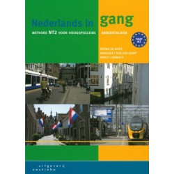 Nederlands in gang