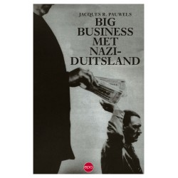Big business met nazi-Duitsland