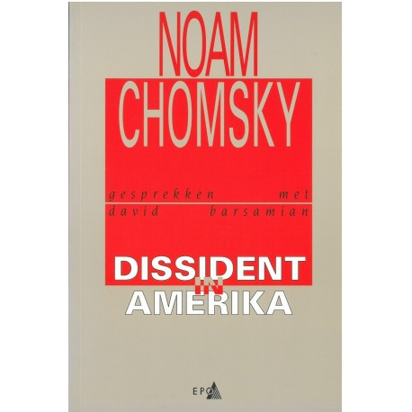 Dissident in Amerika
