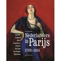 Nederlanders in Parijs 1789-1914
