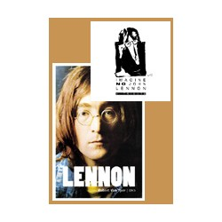 Lennon + Imagine no John Lennon [a tribute]