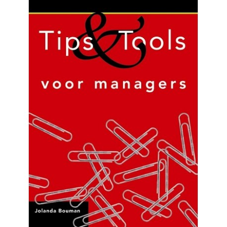 Tips en tools voor managers