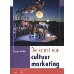 De kunst van cultuurmarketing