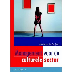 Management voor de culturele sector