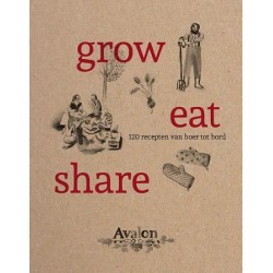 Grow Eat Share