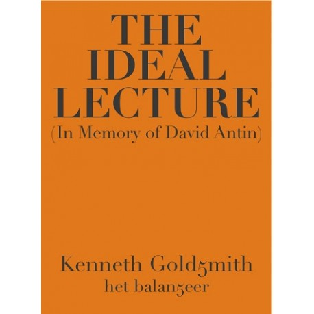 The Ideal Lecture