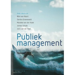 Publiek management