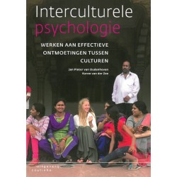 Interculturele psychologie