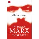 De jonge Marx in Brussel