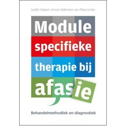 Module specifieke therapie bij afasie