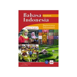 Bahasa Indonesia Tekstboek