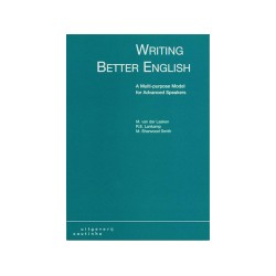 Writing Better English