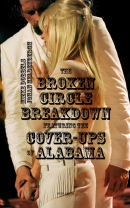 The Broken Circle Breakdown featuring the Cover-ups of Alabama + Massis the Musical